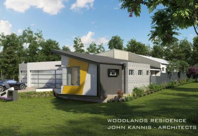 Woodlands Residence 2017