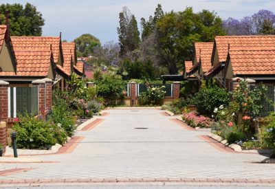 8 Seniors Units – Cloverdale (Stage 1)