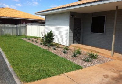 South Hedland Refurbishments