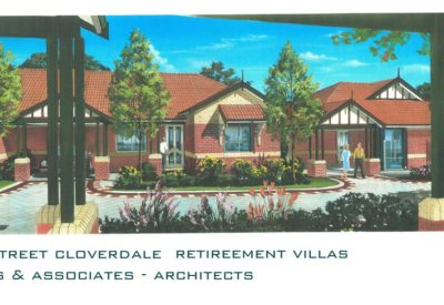 Cloverdale – 8 Retirement Villas