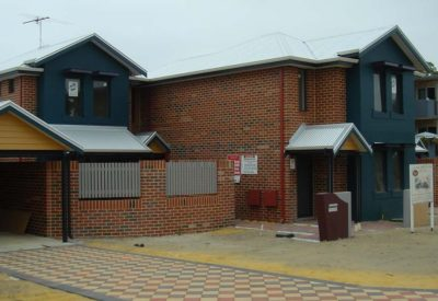 8 Family Units – Coolbellup