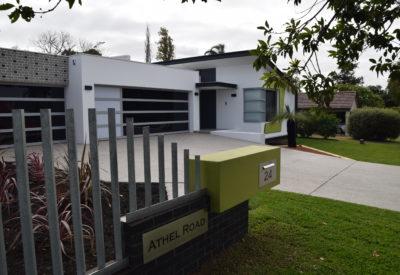 Woodlands Residence 2018