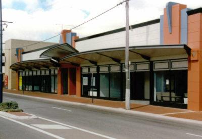 Showrooms Pinjarra Rd Mandurah
