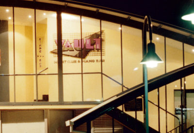 Vault Nightclub, Mandurah